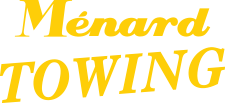 Menard Towing Logo